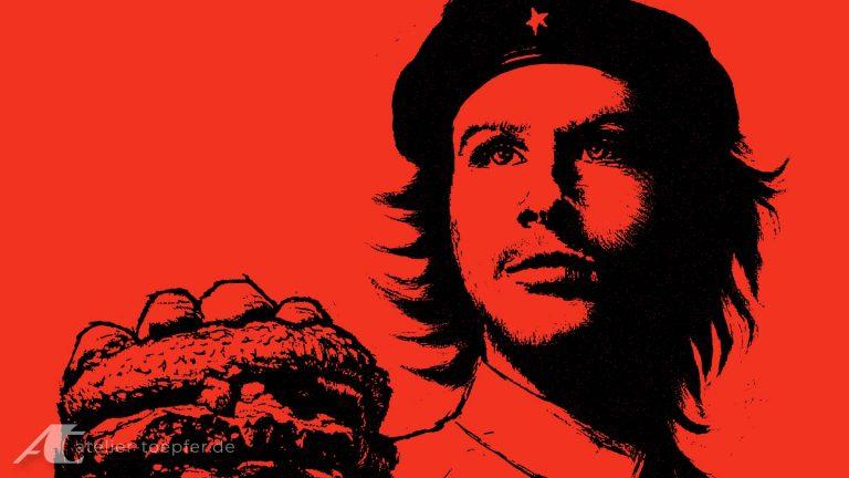 Illustration Chile-Burger