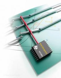 Coverpage Illustration Fachzeitschrift Elektronik