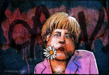 illustration-illustrativ-karikatur-merkel-1
