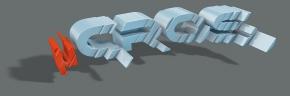 µCROS-3D-Logo-auf-grau