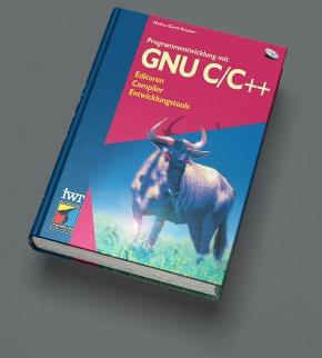 Buchumschlag-Gnu-C
