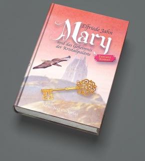 Buchumschlag-Mary-Fantasy