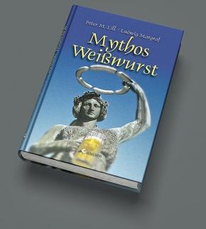 Buchumschlag-Mythos-Weisswurst