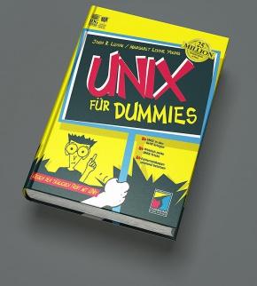 Buchumschlag-Unix-fuer-Dummies