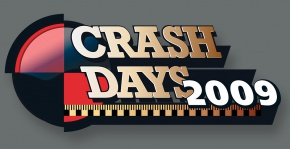 Vektor-Logo-Crash-Days
