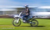Schnupperkurs: testweises Motorradfahren ohne gültigen Führerschein