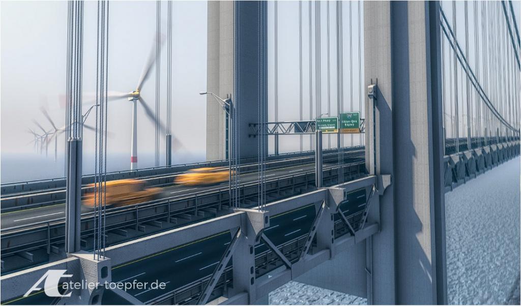 Bebilderung Titelbild Brücke