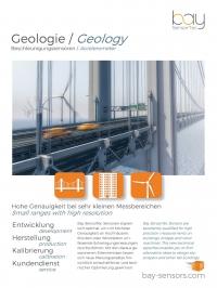 Bay-Poster-Geologie