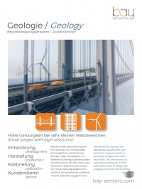 Bay-Poster-Geologie